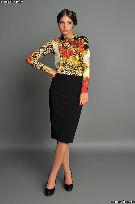 Мари Лайн Женская Одежда С Доставкой