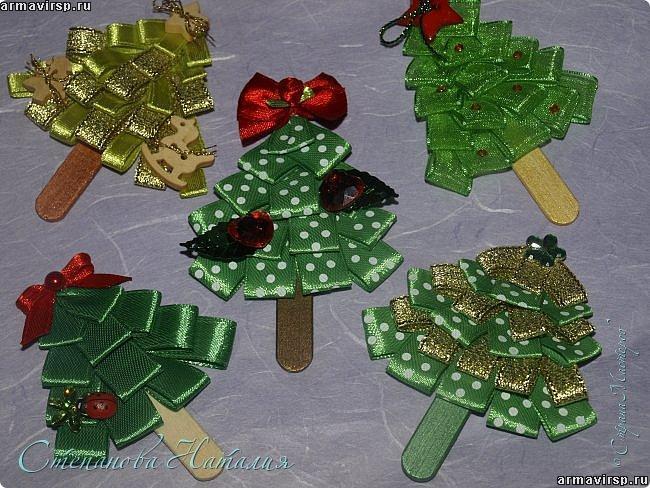 Новогодние юбки для елки своими руками